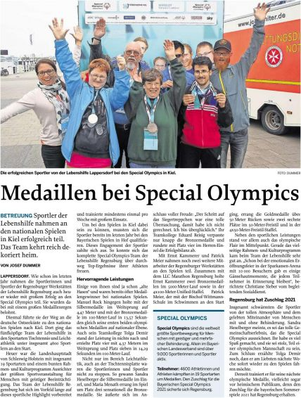 Mittelbayerische Zeitung Regensburg Land